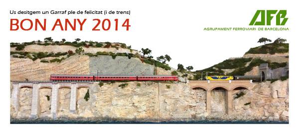 Felicitació 2013