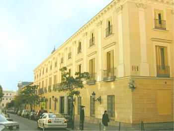 FFE·Palacio Fernán Nuñez
