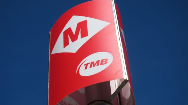 TMB - Logo