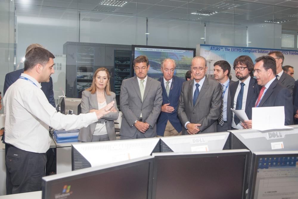 Fomento Alstom 26·06·2014