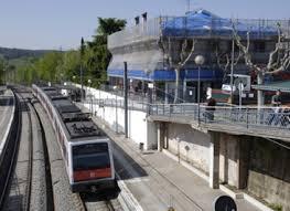 FGC·Estacio St Quirze Vallès