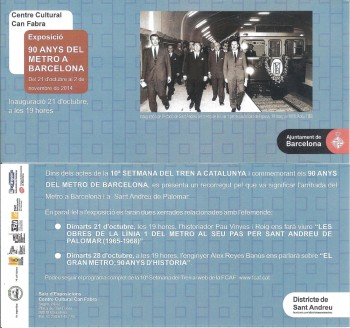 Aj. BCN 90 anys metro·2