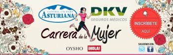 Carrera de la Mujer 2014