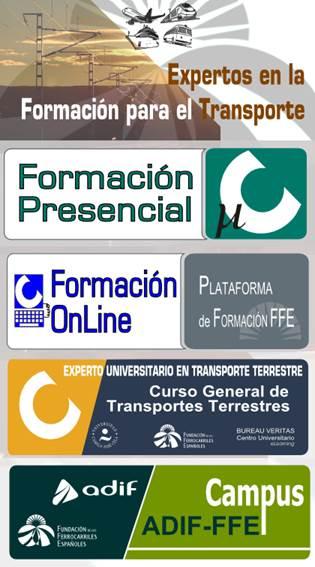 FFE 3 Formacion 2014