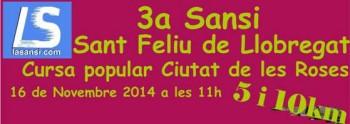 3ª Sansi Sant Feliu