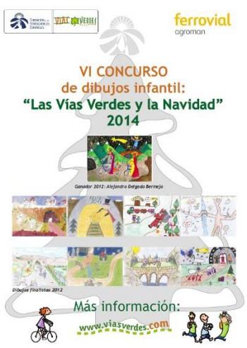 FFE VI Concurso dibujo infantil