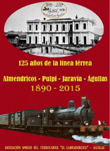 125 años Almendricos Aguilas