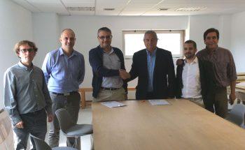 FGC Ferrocarrils de Mallorca Conveni col·laboració