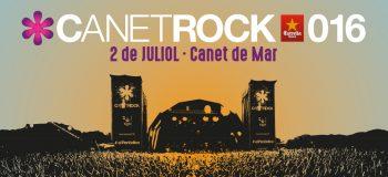 CanetRock 2016