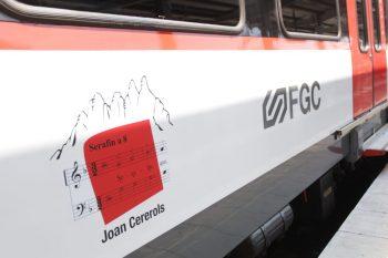 FGC unitat 213 Joan Cererols·2