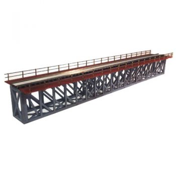 PARVUS Puente viga Linville 42 m