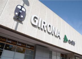 ADIF Estacio Girona