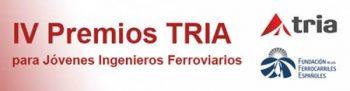 FFE IV Premios TRIA