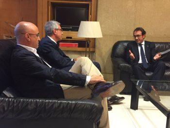 GenCat TES alcalde de Tarragona i Delegat del Govern·2016